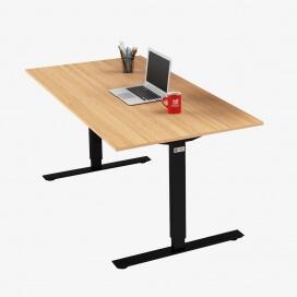 skrivbord-brizley-bas-svart-stativ-och-ek-skiva